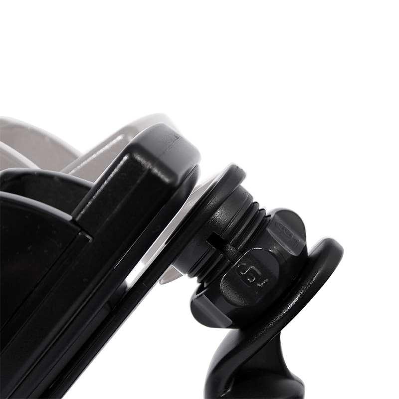 PURO Uniwersalny uchwyt samochodowy (czarny)