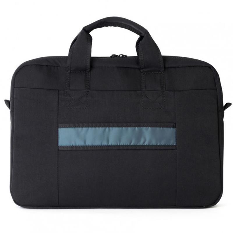 "Tucano Piu Bag - Torba MacBook Pro 15"" Retina & notebook 15.6"" / ultrabook 15.6"" (czarny)"