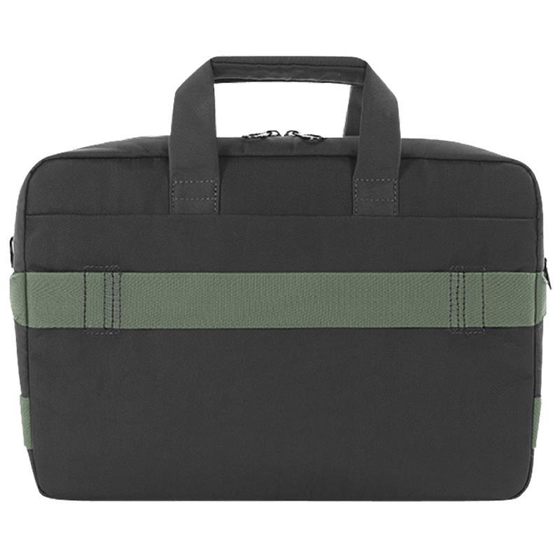 "Tucano Stria M - Torba MacBook Pro 15"" Retina & notebook 15.6"" / ultrabook 15.6"" (czarny)"