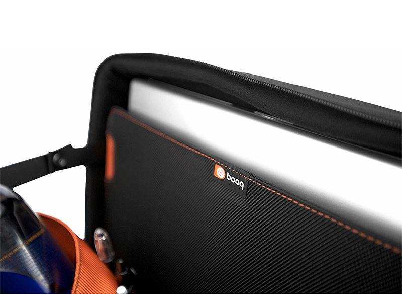 Booq Taipan lift S - Torba PC 14 i Apple 13