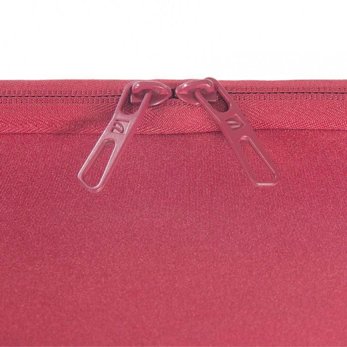 """TUCANO Elements - Pokrowiec MacBook Pro 13"""" Retina / iPad Pro 12.9"""" (czerwony)"""