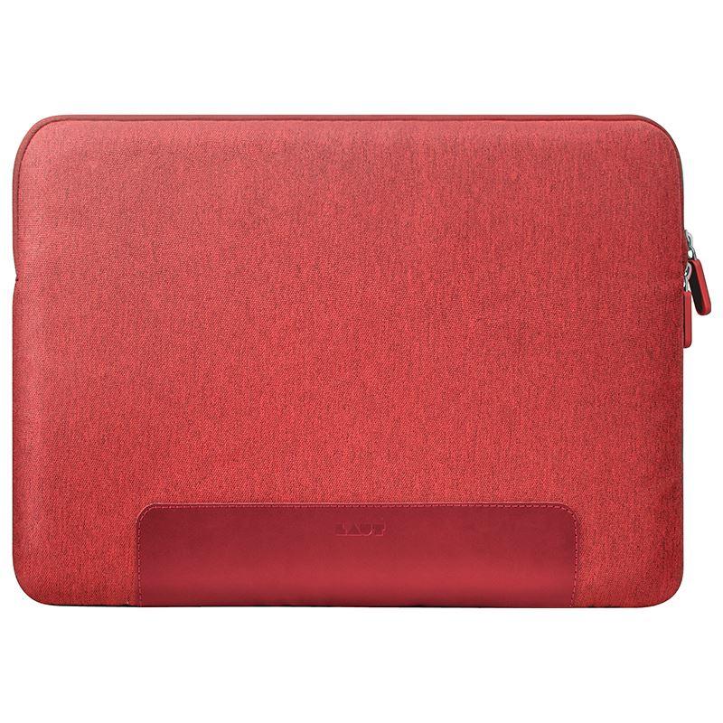 """Laut PROFOLIO Protective Sleeve - Pokrowiec MacBook Air 13"""" / MacBook Pro 13"""" / MacBook Pro 13"""" (2016) / Macbook Pro 13"""" Retina (Czerwony)"""