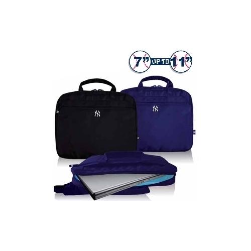 "NYY Computer Bag - Torba netbook 7""-11"" (granatowy)"