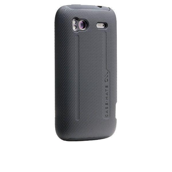 Case-mate Tough - Etui HTC Sensation XL (czarny)