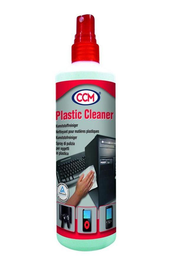 CCM Spray do czyszczenia plastiku 250 ml