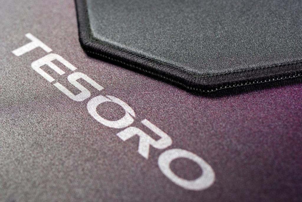 Tesoro Aegis X4 - Podkładka pod mysz rozmiar XL