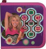 Hannah Montana Modern Mode - Etui na 40 CD/DVD