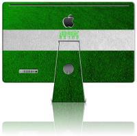 "Nexgen Skins - Zestaw skórek na obudowę z efektem 3D iMac 27"" (On the Field 3D)"