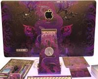 "Nexgen Skins - Zestaw skórek na obudowę z efektem 3D iMac 27"" (Serpentine 3D)"
