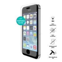 PURO Szkło ochronne hartowane na ekran iPhone SE / iPhone 5s / iPhone 5c / iPhone 5