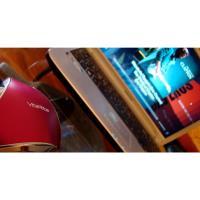 Vibe-Tribe Ninja Ruby Głośnik wibracyjny RMS 3W (czerwony)