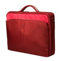 """Continent Torba na notebooka 15.6""""-16"""" (czerwony)"""
