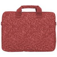 """Continent Torba na notebooka 15.6"""" (czerwony)"""