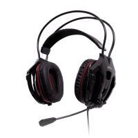 Gamdias Eros V2 USB - Słuchawki dla graczy virtual 7.1 surround z mikrofonem (PC-PS4)