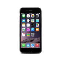 PURO Plasma Cover - Etui iPhone 6s / iPhone 6 (ciemny przezroczysty)