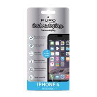PURO Dwie folie na ekran - iPhone 6s / iPhone 6