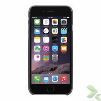 Geffy - Etui iPhone 6 Slim cover Black