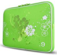 """be.ez LA robe Moorea - Pokrowiec MacBook Air 11"""" (zielony)"""