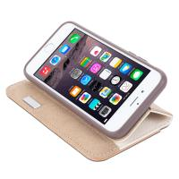 Moshi Overture - Etui iPhone 6s / iPhone 6 (beżowy)