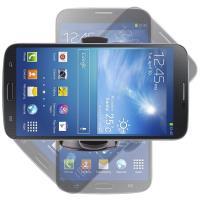 "PURO Smart Holder - Uniwersalny uchwyt samochodowy do smartfonów maks. 6.3"""