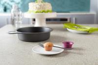 Quirky Nibble - Nieprzywierająca forma do ciasta okrągła 20cm
