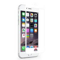 Moshi iVisor AG - Matowa folia ochronna iPhone 6s / iPhone 6 (biały)