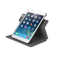 Laut R-EVOLVE - Etui iPad mini 1/2/3 + folia ochronna na ekran (czarny)