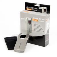 AlcoFind DA-5000 Professional - Alkomat Cyfrowy Półprzewodnikowy