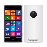 PURO Case - Etui Nokia Lumia 830 (przezroczysty)
