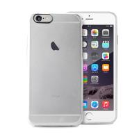 PURO Crystal Cover - Etui iPhone 6s Plus / iPhone 6 Plus (przezroczysty)