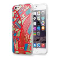 Laut NOMAD - Etui iPhone 6s / iPhone 6 (London)