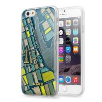 Laut NOMAD - Etui iPhone 6s / iPhone 6 (New York)