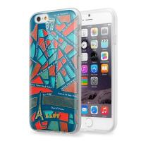Laut NOMAD - Etui iPhone 6s / iPhone 6 (Paris)