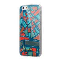 Laut NOMAD - Etui iPhone 6s / iPhone 6 (Paris)