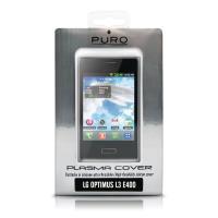 PURO Case - Etui LG Swift/Optimus L3 E400