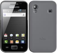 PURO Case - Etui Samsung GALAXY Ace