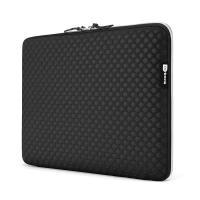 "Booq Taipan Spacesuit 12 - Pokrowiec MacBook 12"" (czarny)"