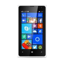 """PURO Ultra Slim """"0.3"""" Cover - Etui Microsoft Lumia 435 (półprzezroczysty)"""