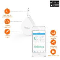 iHealth Align Gluco-Monitoring System - Elektroniczny glukometr iOS/Android