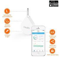 iHealth Align Gluco-Monitoring System - Elektroniczny glukometr iOS/Android