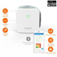 iHealth Sense Wireless Blood Pressure Wrist Monitor - Bezprzewodowy ciśnieniomierz nadgarstkowy iOS/Android