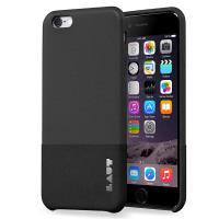 Laut UNIFORM - Etui iPhone 6s / iPhone 6 (czarny)
