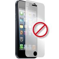 PURO Folia anti-finger na ekran iPhone SE / iPhone 5s / iPhone 5c / iPhone 5