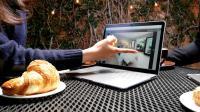 """Moshi iGlaze - Obudowa MacBook 12"""" (przezroczysty)"""