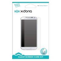 X-Doria Folia ochronna na ekran - Samsung Galaxy Note 4