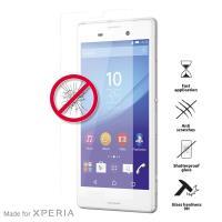 PURO Szkło ochronne hartowane na ekran Sony Xperia M4 Aqua