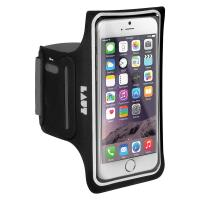 LAUT ELITE-LD Armband - Sportowa opaska do iPhone 6s / iPhone 6 (czarny)