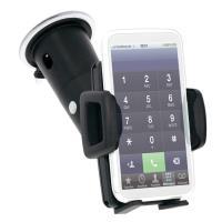 iGrip Universal ROK Kit - Uniwersalny uchwyt samochodowy do smartfonów o szer. 44 - 84 mm