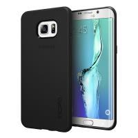 Incipio NGP Case - Etui Samsung Galaxy S6 edge+ (czarny)