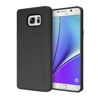 Incipio NGP Case - Etui Samsung Galaxy Note 5 (czarny)